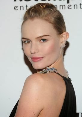 Hairstyle: Kate Bosworth, 'Big Sur' Premiere