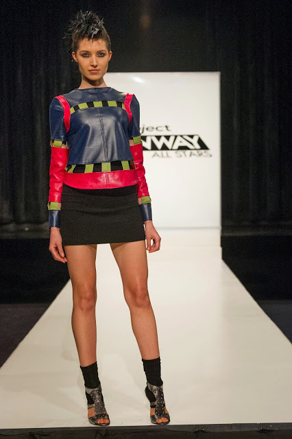 EXCLUSIVE: Project Runway All Stars Season 3 Premiere Alterna Hairstyle How-tos