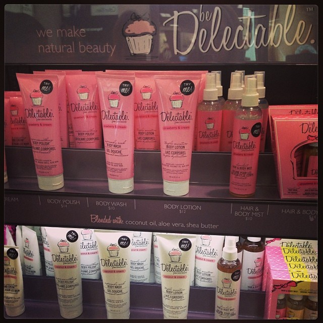 Kohl's Beauty Trade-in Event Recap