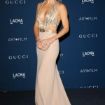 Hairstyle: Kate Hudson, LACMA 2013 Art & Film Gala