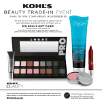Join Me November 16th At Kohl's In Albany!