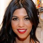 Q&A With Kourtney Kardashian