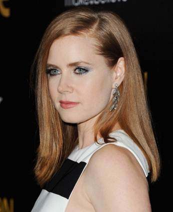 3 Steps To Amy Adams' 'American Hustle' Premiere Hairstyle