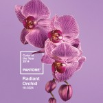 3 Pantone Radiant Orchid Lip Picks For 2014