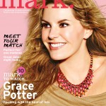 Grace Potter On Mark Cosmetics' Magalog