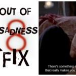Snap Out Of Sunday Sadness Six Fix
