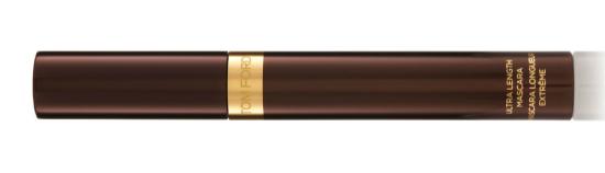 Official Mascara Correspondent: Tom Ford Ultra Length Mascara Review