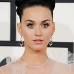 Grammys Beauty 2014: Katy Perry's Red Carpet & Performance Makeup, Hairstyle & Nails