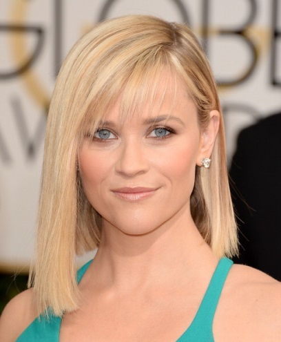 Get The Look Reese Witherspoon S Makeup At The Golden