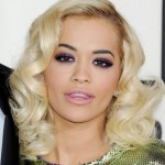Grammys 2014 Makeup: Rita Ora