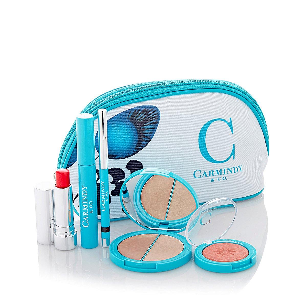 Carmindy & Co. Makeup Line For HSN