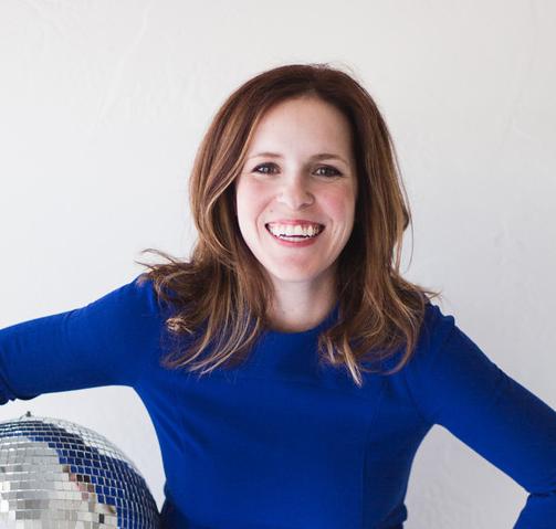 5 Rules For Life: Author Rachel Hollis
