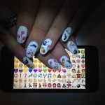 Introducing The Emoji Mani