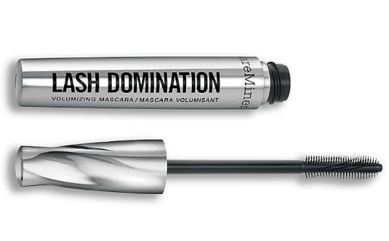 Official Mascara Correspondent: Bare Minerals Lash Domination Mascara Review