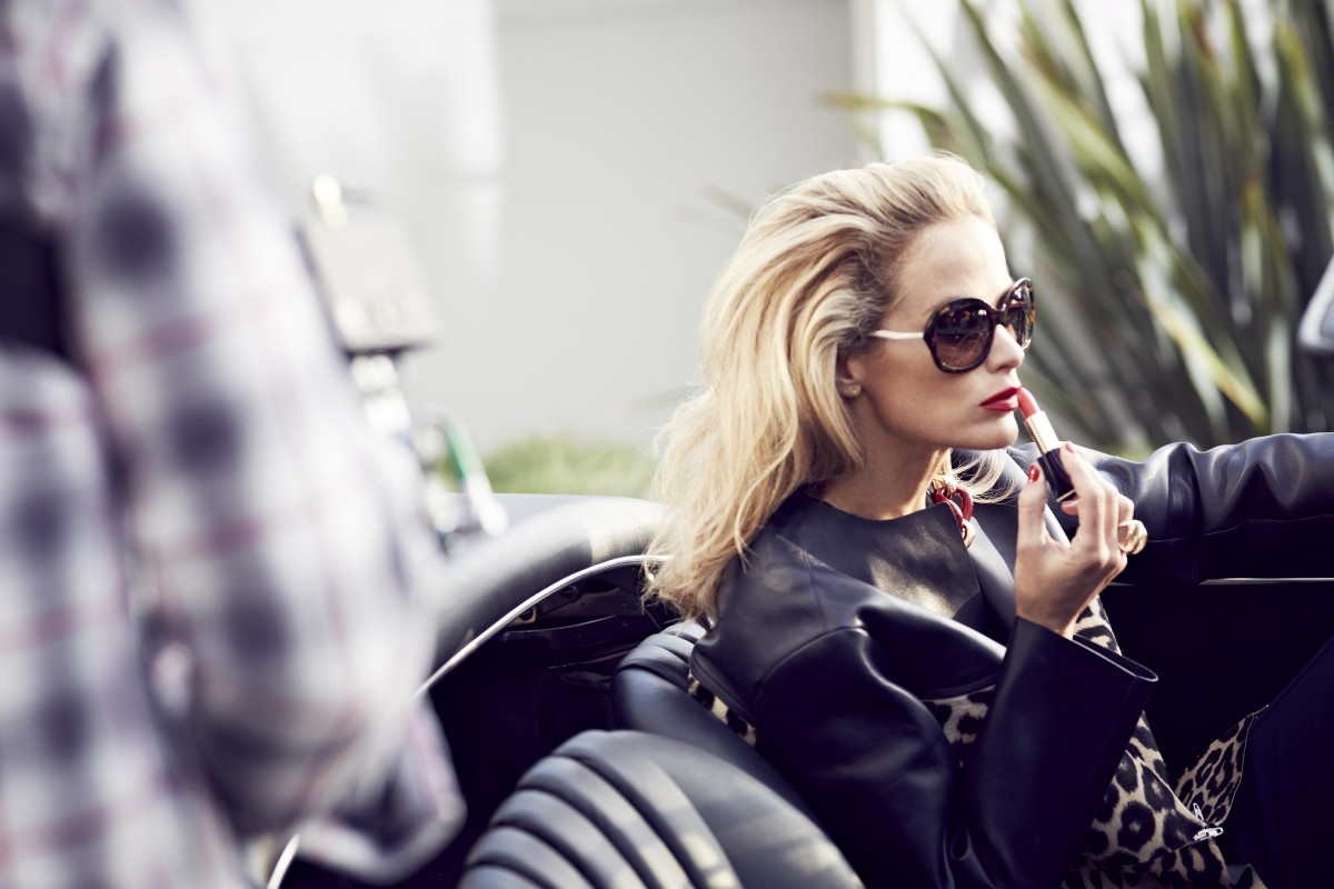 EXCLUSIVE: Estee Lauder Pure Color Envy Lipstick Video