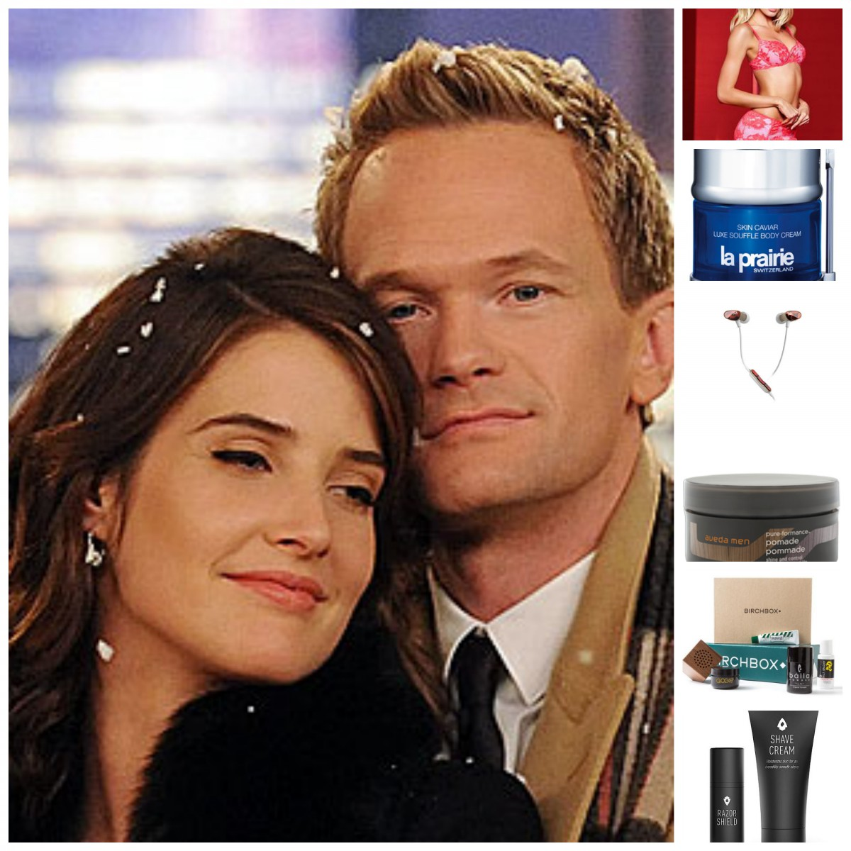 Valetine's Day Gift Guide: Newlyweds