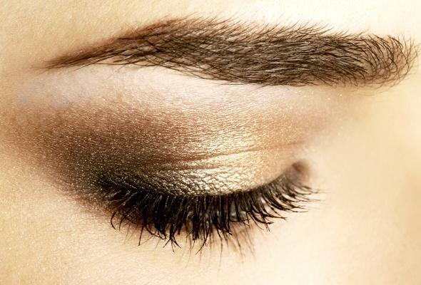 Brown Is The New Black: The New Smoky Eye