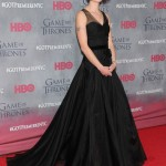 Get The Look: Lena Headey's Hairstyle At The 'Game Of Throne' Season 4 Premiere
