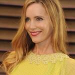 Oscars 2014 Makeup: Leslie Mann