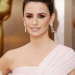 Oscars 2014 Makeup: Penelope Cruz