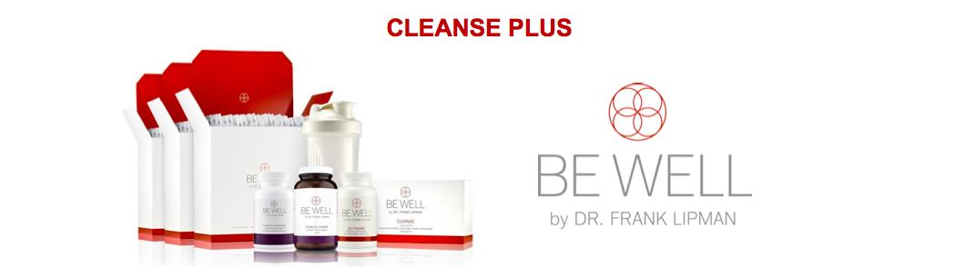 Spring Detox: Cleanse Plus