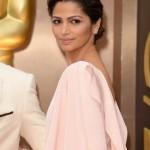 Oscars 2014 Makeup: Camila Alves