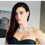Oscars 2014 Makeup: Idina Menzel