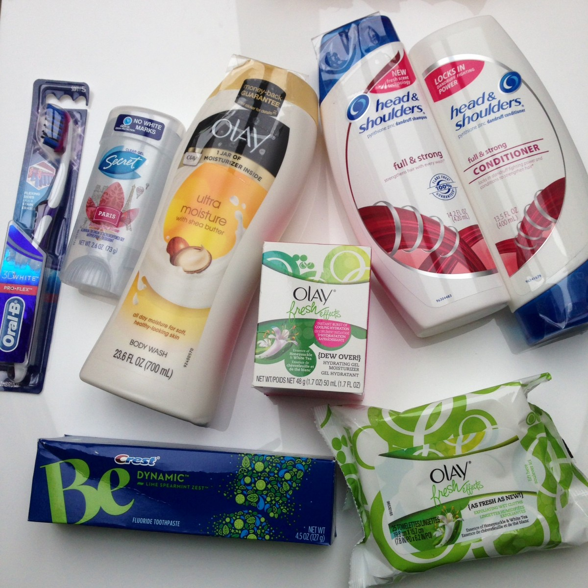 Walgreens P&G Beauty Giveaway + An Interview With Tim Gunn!