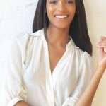 Maybelline's New Spokesperson: Jourdan Dunn