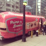 Benefit Cosmetics Offers Free Brow Services At Madison Square Park Today