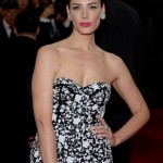 MET Ball 2014 Hairstyle: Jessica Pare