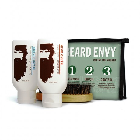 The Best Gift For Bearded Dads: Billy Jealousy