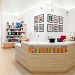 Now In Soho: Brick And Mortar Birchbox