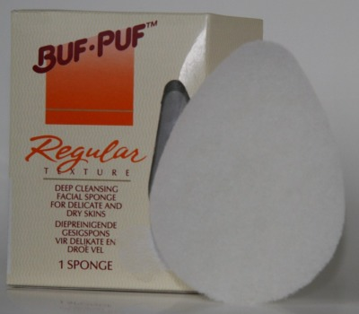 Throwback Thursday: Buf-Puf