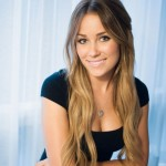 Lauren Conrad's New Platinum 'Do