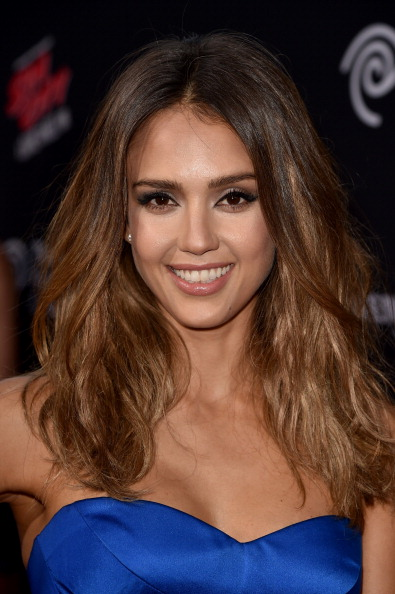 Hairstyle How-to: Jessica Alba, 'Sin City: A Dame To Kill For'