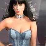 MTV VMAs 2014 Makeup: Katy Perry