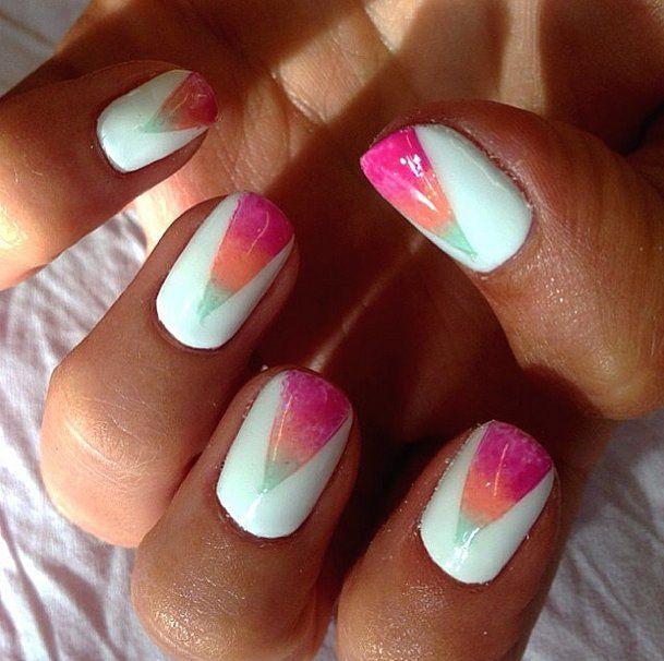 The Nail Polish Problem You're Massively Overlooking