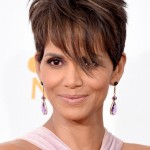 2014 Emmys Makeup: Halle Berry