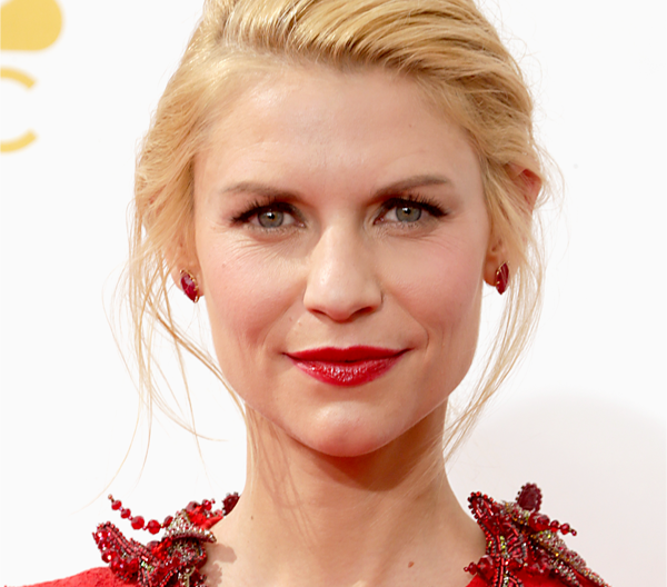 Steal This Trick To Claire Danes' Layered Blush Look