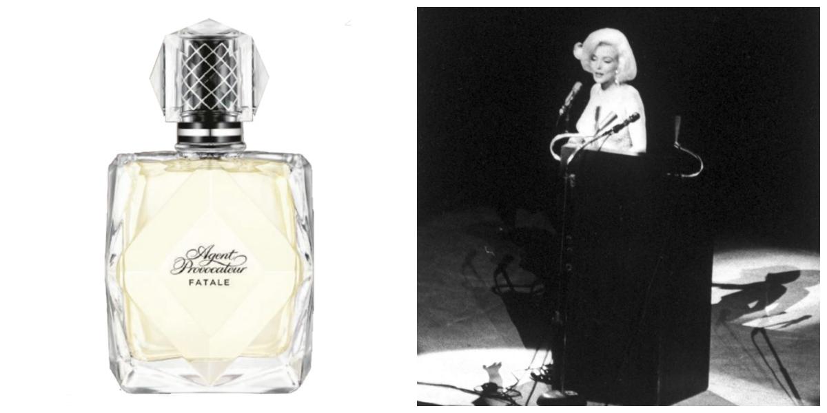 Fictitious Fragrance Fans: Agent Provocateur Fragrance Breakdown