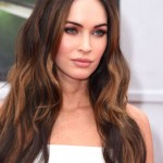 The Tequila Sunrise Eye: Megan Fox's 'Teenage Mutant Ninja Turtles' Premiere Makeup Look