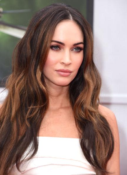 The Tequila Sunrise Eye: Megan Fox's 'Teenage Mutant Ninja Turtles' Premiere Makeup Look