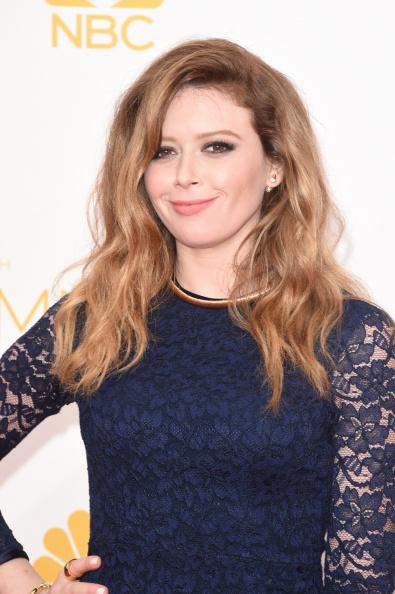 2014 Emmys Hairstyle: Natasha Lyonne