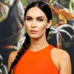 The Secret To Megan Fox's Flawless Complexion At The Sydney Premiere Of 'Teenage Mutant Ninja Turtles'