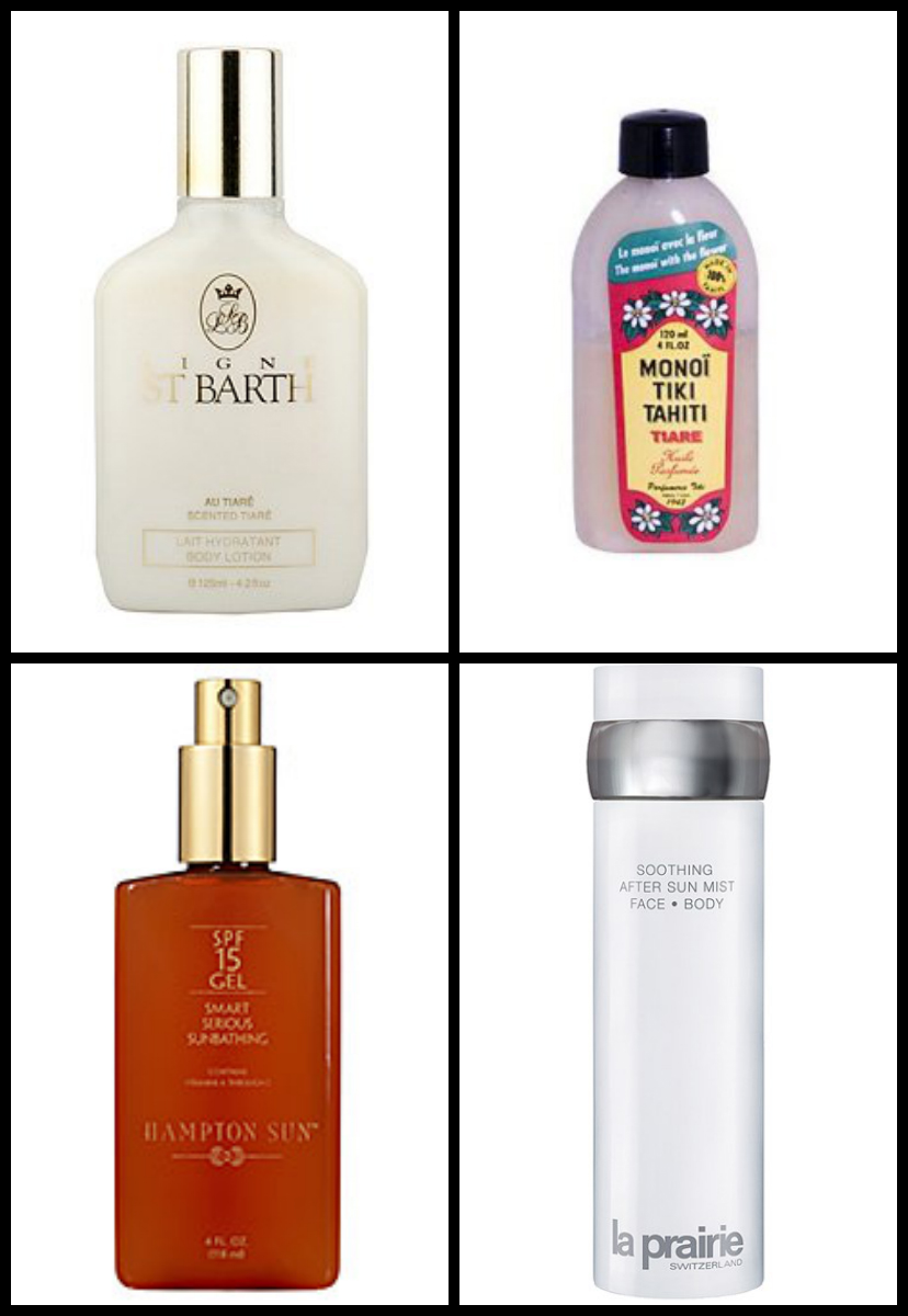 While You Can: Get Summer-Stunning Skin