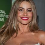 Emmys 2014 Hairstyle & Makeup: Sofia Vergara