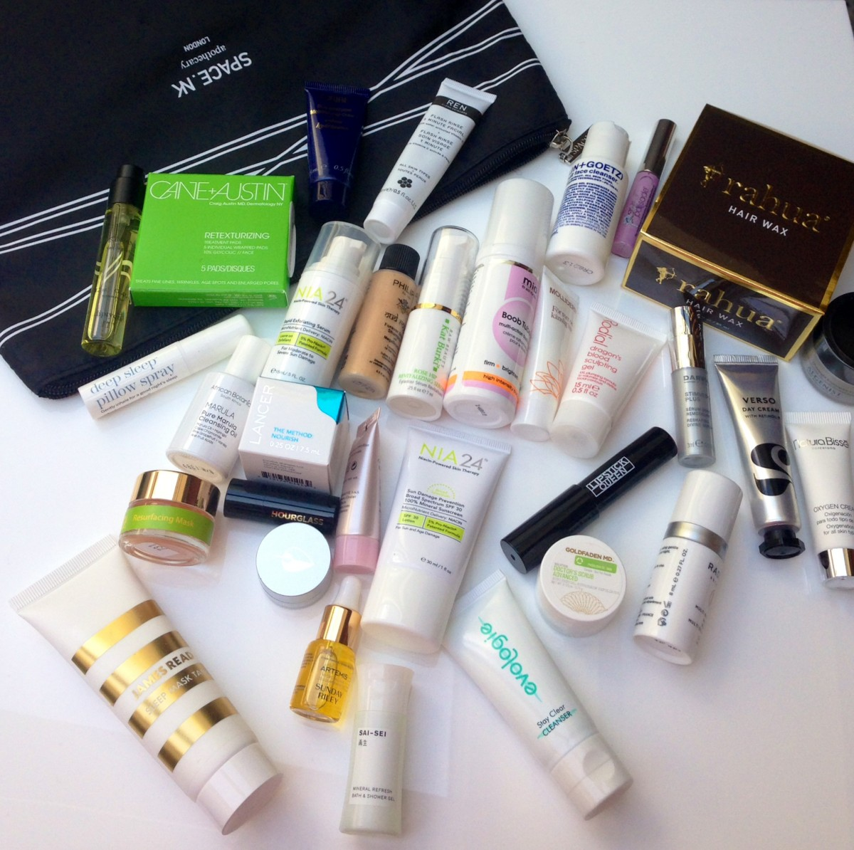 Space NK's Autumn Beauty Edit Gift With Purchase