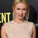 Naomi Watts' Makeup Look: 'St. Vincent' Premiere