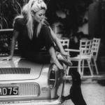 Do Less: Snag This Genius Tip To Achieve The Brigitte Bardot Mane Of Your Dreams